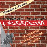 Talking about Freedom, Natasha L. Henry, 1459700481