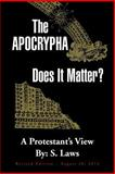 The Apocryph, S. Laws, 1469150484