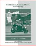 Avanti!, Aski and Aski, Janice, 0077270487