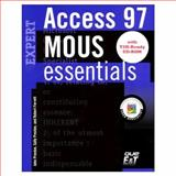 Mouse Essentials Access 97 Expert, Ferrett, Robert L. and Preston, John, 0130180483
