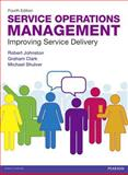 Service Operations Management 4th Edition