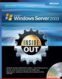 Microsoft® Windows Server 2003, Stanek, William R., 0735620482