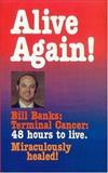 Alive Again!, Bill Banks, 0892280484