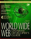 WWW Database Developer's Guide, Wooding, Kjell, 1575210487