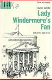Lady Windermere's Fan 9780393900484