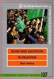 Islam and Salvation in Palestine : The Islamic Jihad Movement, Hatina, Meir, 9652240486