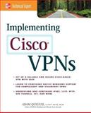Implementing Cisco VPNs, Quiggle, Adam, 0072130482