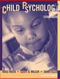 Child Psychology, Vasta, Ross and Miller, Scott A., 047165048X