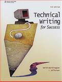Technical Writing for Success, Smith-Worthington, Darlene and Jefferson, Sue, 0538450487