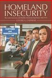 Homeland Insecurity : The Arab American and Muslim American Experience after 9/11, Cainkar, Louise, 0871540487