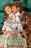 Wonderland by Night, Marie Higgins, 1484800486