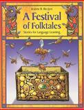 Festival of Folktales, Becijos, Jeanne Brownlee, 1562700480