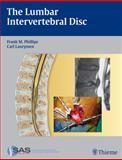 The Lumbar Intervertebral Disc, , 1604060484