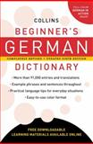Collins Beginner's German Dictionary, 6e, HarperCollins Publishers Ltd. Staff, 0062220489