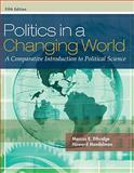Politics in a Changing World, Ethridge, Marcus E. and Handelman, Howard, 0495570486