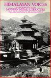 Himalayan Voices, Hutt, Michael J., 0520070488
