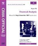 Financial Analysis, Gowthorpe, Catherine, 0750680482
