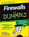 Firewalls for Dummies®, Brian Komar and Ronald Beekelaar, 0764540483