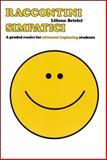 Raccontini Simpatici : Advanced Beginning, Briefel, Liliana C., 0844280488