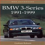 BMW 3-Series, 1991-1999, Graham Robson, 1899870482