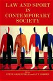 Law and Sport in Contemporary Society, , 071465048X