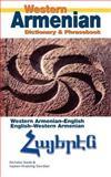 Western Armenian Dictionary and Phrasebook, Nicholas Awde and Vazken-Khatchig Davidian, 0781810485