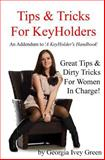 Tips and Tricks for Keyholders, Georgia Green, 1499660480