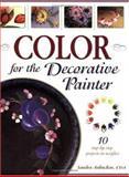 Color for the Decorative Painter, Sandra Aubuchon, 1581800487