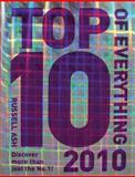 Top 10 of Everything 2010, Russell Ash, 0600620484