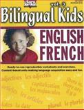 Bilingual Songs English-French Resource Book, Tracy Ayotte-Irwin, 1553860489