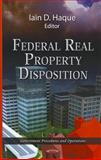 Federal Real Property Disposition 9781621000488