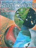 Earth Science and the Environment 9780030060489