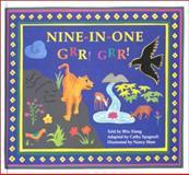 Nine-in-One, Grr! Grr!, Cathy Spagnoli, 0892390484