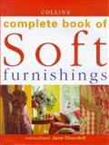 Complete Book of Soft Furnishings, Jane Churchill, 0004140494