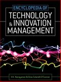 Encyclopedia of Technology and Innovation Management, , 1405160497