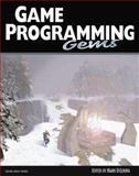 Game Programming Gems, DeLoura, Mark, 1584500492