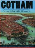 Gotham, Edwin G. Burrows and Mike Wallace, 0195140494