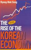 The Rise of the Korean Economy, Song, Byung-Nak, 0195900499