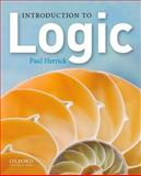 Introduction to Logic, Herrick, Paul, 0199890498