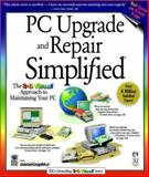 PC Upgrade and Repair : Simplified, Maran, Ruth, 0764560492