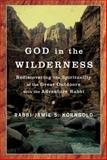 God in the Wilderness, Jamie S. Korngold, 0385520492