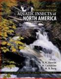 An Introduction to the Aquatic Insects of North America, Merritt, Richard W. and Cummins, Kenneth W., 0757550495
