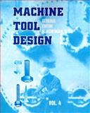 Machine Tool Design : Volume IV, Acherkan, N., 0898750490