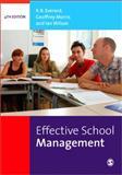 Effective School Management 9781412900492