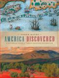America Discovered, Derek Hayes, 1553650492