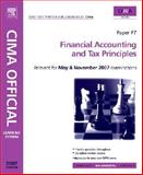 Financial Accounting and Tax Principles 2007, Rolfe, Tom, 0750680490