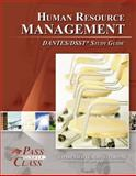 Human Resource Management DANTES/DSST Test Study Guide - PassYourClass, PassYourClass, 1614330492