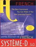 Writing Assistant for French, Noblitt, James S. and Pet, Willem J. A., 0838400493