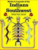 Southwest Indians, Bertha P. Dutton and Caroline Olin, 0883880490