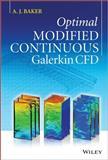 Optimal Modified Continuous Galerkin CFD, Baker, A. J., 1119940494